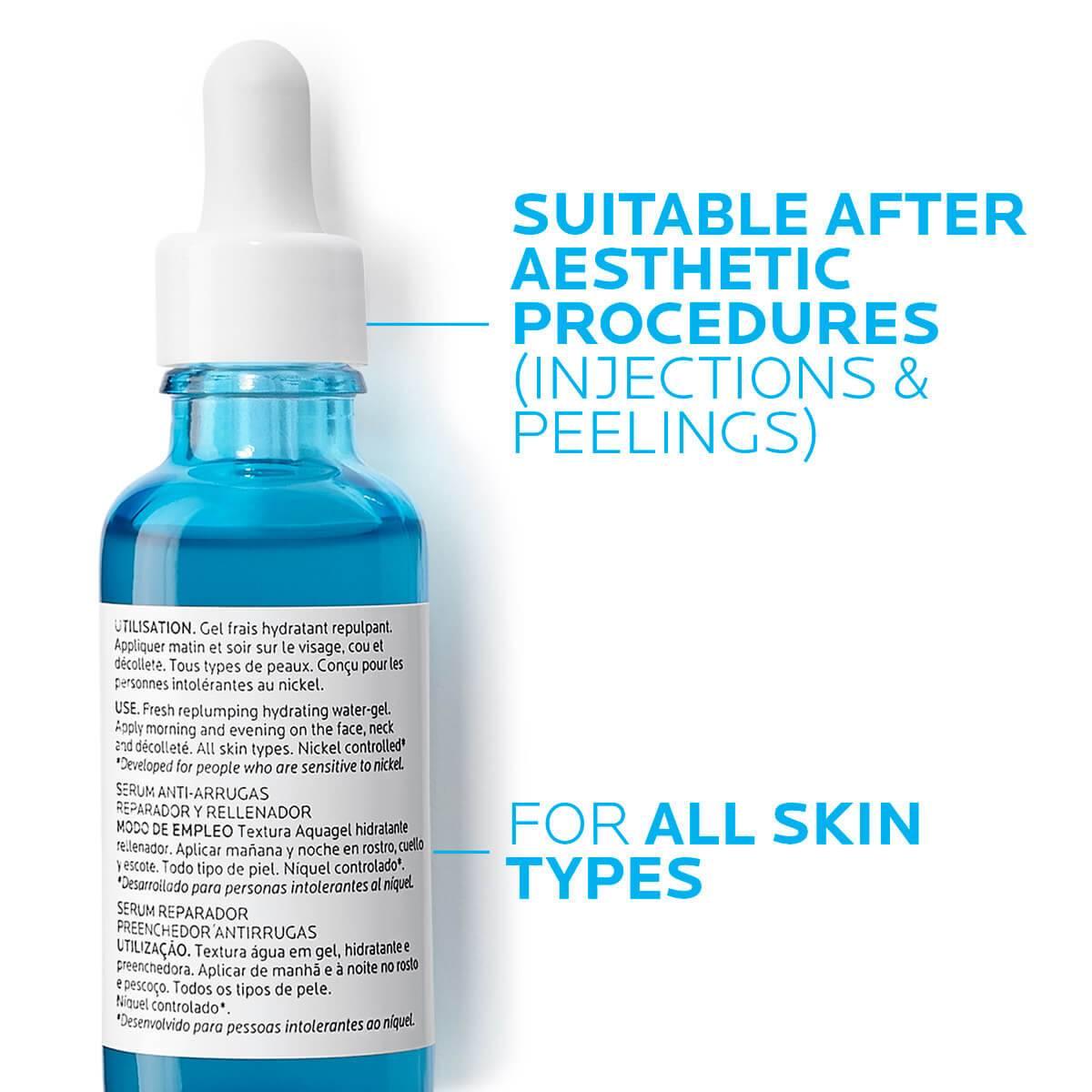 La Roche Posay ProductPage Anti Aging Hyalu B5 Serum 30ml 333787558362