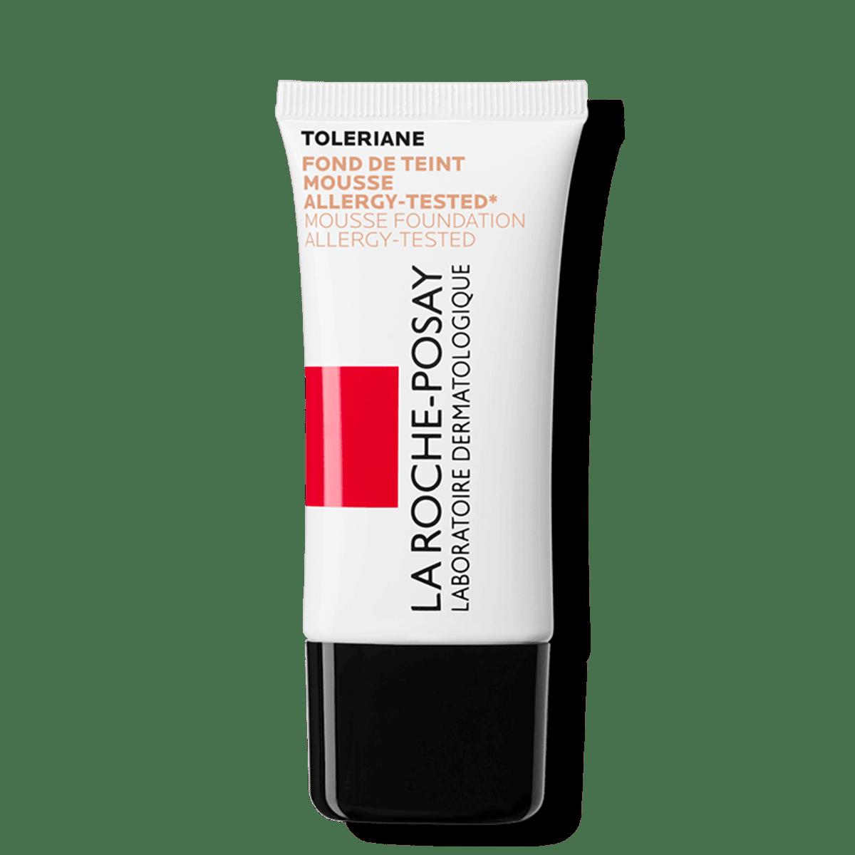 La Roche Posay Sensitive Toleriane Make up MOUSSE FOUNDATION