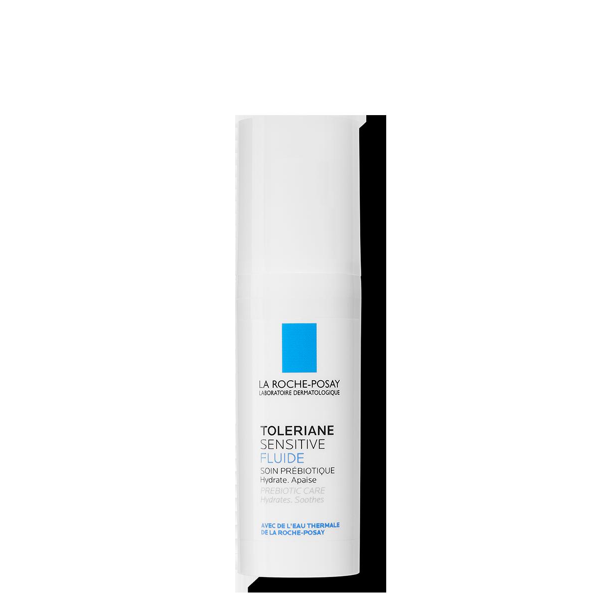 La Roche Posay ProductPage Sensitive Allergic Toleriane Sensitive Flui