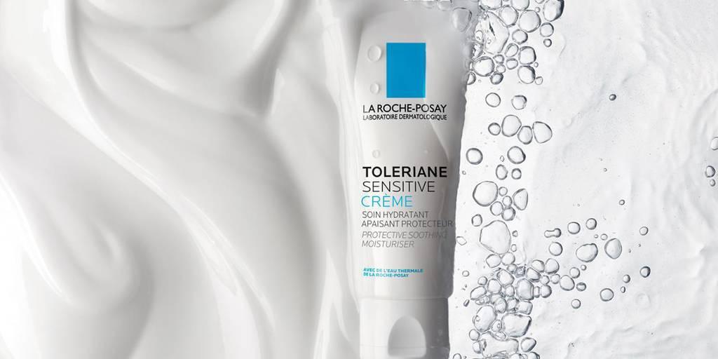 La Roche Posay ProductPage Sensitive Allergic Toleriane Sensitive Crea